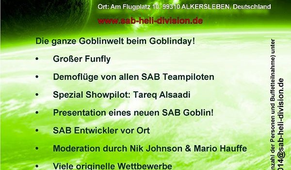 3. Goblintreffen Germany