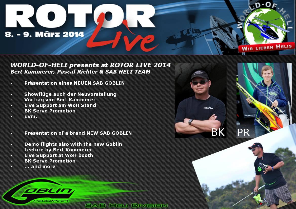 Rotor Live bk