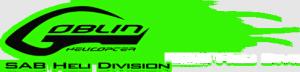 SAB Heli division goblin Logo